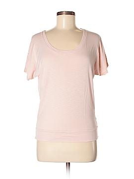 St. Tropez West Short Sleeve Top Size S