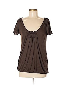 Studio M Short Sleeve Top Size XL