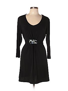 Simonton Says Casual Dress Size L
