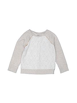 Genuine Kids from Oshkosh Sweatshirt Size 4T