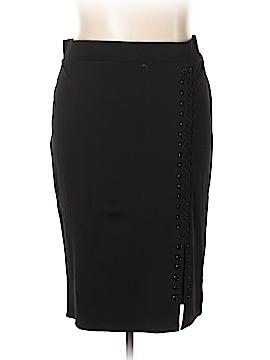 Torrid Casual Skirt Size 4X Plus (4) (Plus)
