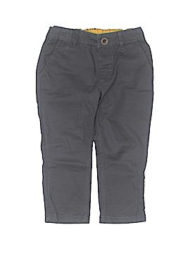 H&M Khakis Size 9-12 mo