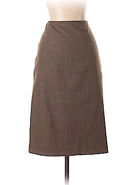 Dana Buchman Wool Skirt Size 6
