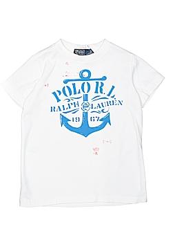 Polo by Ralph Lauren Short Sleeve T-Shirt Size 3T - 3