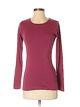 Caslon Long Sleeve T-Shirt Size XS