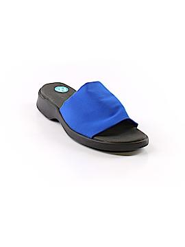 Munro American Sandals Size 10