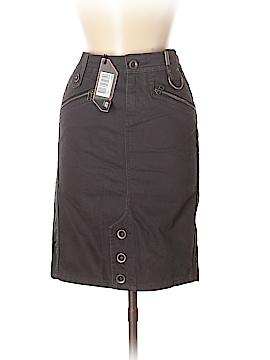 55DSL Casual Skirt 28 Waist