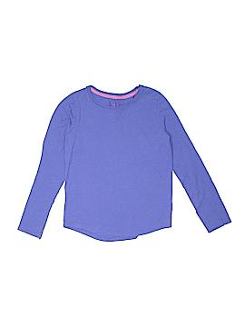 Hanes Long Sleeve T-Shirt Size 7 - 8