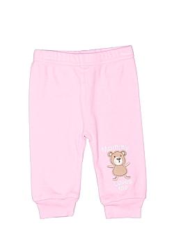Mon Cheri Baby Sweatpants Size 0-3 mo