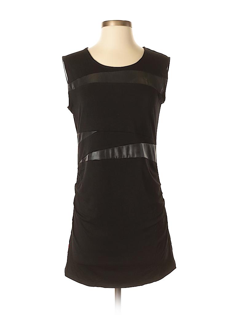Queen of Heartz Women Casual Dress Size L
