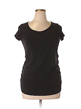 Felina Short Sleeve Top Size L