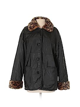 White Stag Coat Size S