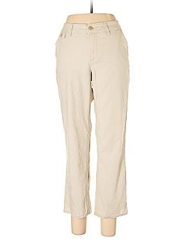 Jag Jeans Linen Pants Size 16