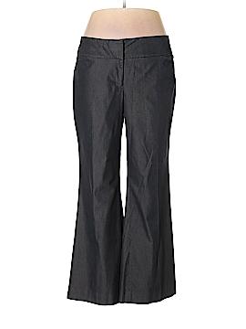 Express Design Studio Dress Pants Size 14L