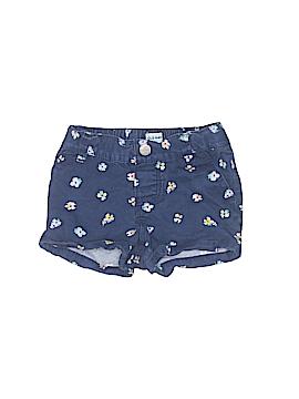 Old Navy Khaki Shorts Size 18-24 mo