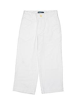 Ralph Lauren Dress Pants Size 4T
