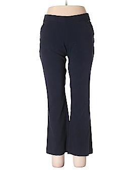 Apt. 9 Casual Pants Size 16 (Petite)
