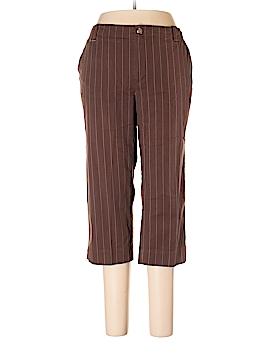 L-RL Lauren Active Ralph Lauren Khakis Size 14