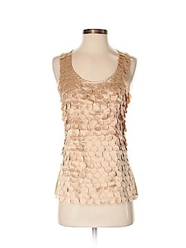 Rachelle Sleeveless Blouse Size XS