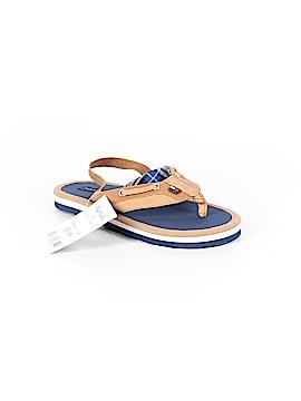 Tommy Hilfiger Flip Flops Size 2