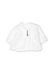Carter's Girls Jacket Size 3 mo