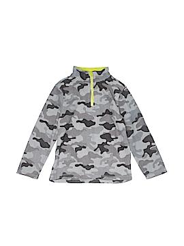 Ruff Hewn Fleece Jacket Size 7