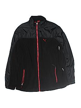 Puma Jacket Size X-Large (Youth)
