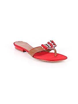 Giuseppe Zanotti Flip Flops Size 39 (IT)