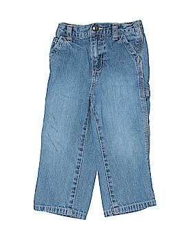 OshKosh B'gosh Jeans Size 12-24 mo