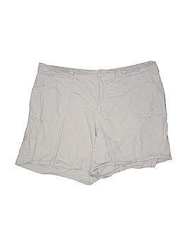 Mix & CO Shorts Size 3X (Plus)