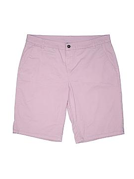 Yessica Khaki Shorts Size 46 (EU)