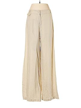 Max Studio Linen Pants Size 8