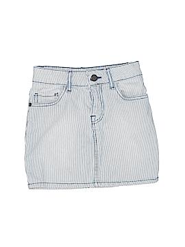 Tucker + Tate Denim Skirt Size 8