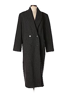 Kristen Blake Wool Coat Size 8 (Petite)