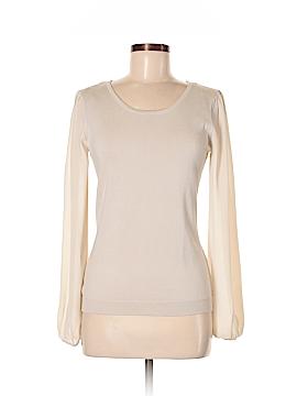 Grace Long Sleeve Top Size S