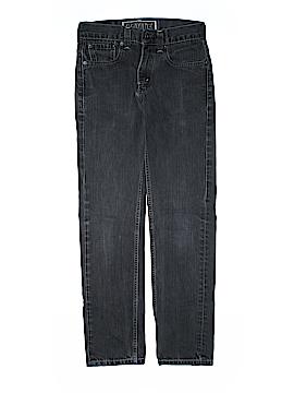 Levi Strauss Signature Jeans Size 18