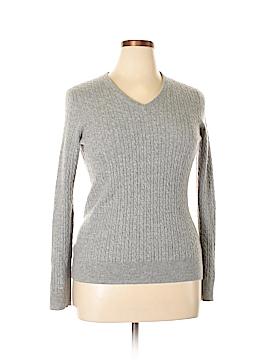 Pendleton Cashmere Pullover Sweater Size L