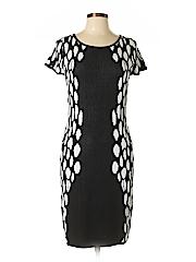 Luxe by Carmen Marc Valvo Casual Dress