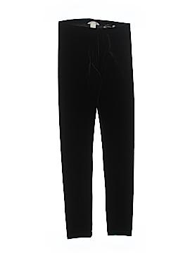 H&M Velour Pants Size 12