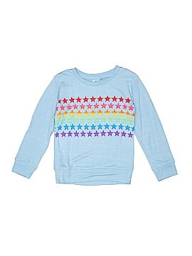 Flowers Sweatshirt Size 5