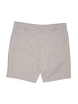 Bcg Khaki Shorts Size 16