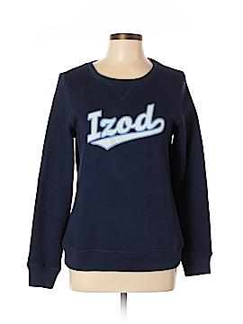 IZOD Sweatshirt Size M
