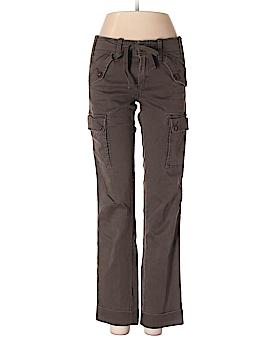 Paper Boy Cargo Pants Size 0