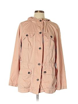 SONOMA life + style Jacket Size 0X (Plus)