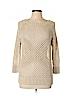 Willi Smith Women Pullover Sweater Size L