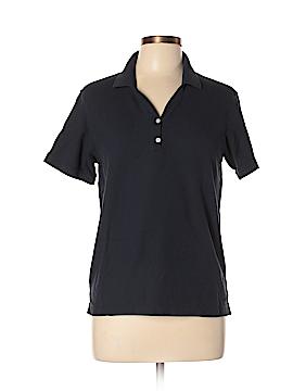 Devon & Jones Short Sleeve Polo Size M