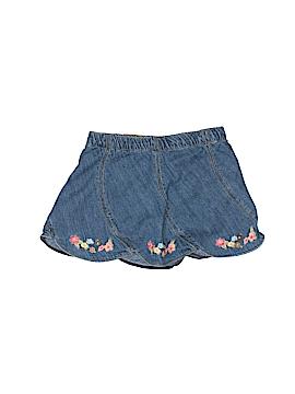 Gymboree Denim Skirt Size 12-24 mo