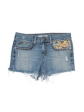 Joe's Jeans Denim Shorts 27 Waist