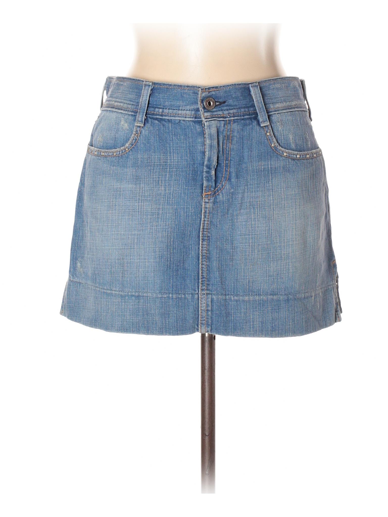 Goldschmied Adriano Denim Denim Adriano Boutique Goldschmied Boutique Skirt Skirt xqnw47Sg