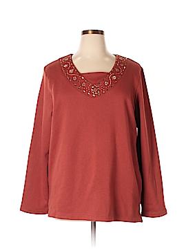 BonWorth Sweatshirt Size L